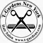 T-Gardens New York  Hair Salon